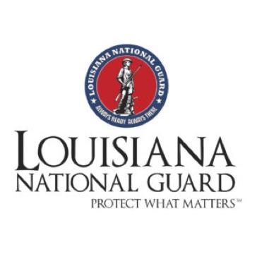 Louisiana NG