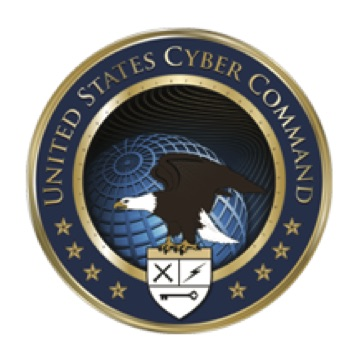 US Cyber. Command