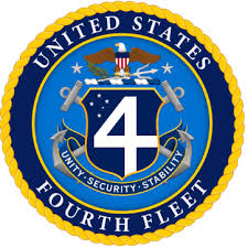 4th Fleet Southern Command