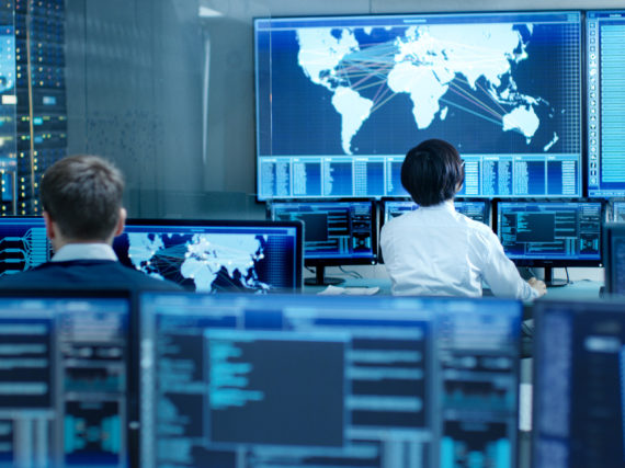 Network Access Control Services