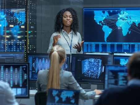 Network Operations Center (NOC) Support